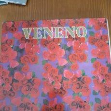 Discos de vinilo: DISCO VINILO LP KIKO VENENO. Lote 168914944