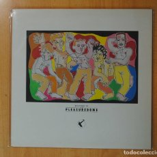 Discos de vinilo: FRANKIE GOES TO THE HOLLYWOOD - WELCOME TO THE PLEASUREDOME - LP. Lote 168915582