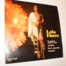 Discos de vinilo: SINGLE LOLA FLORES, TE AMARÉ TODA LA VIDA. CUIDAO. NO LO ESPERABA. CÁNTAME BELTER 1971 (SEMINUEVO). Lote 168945512