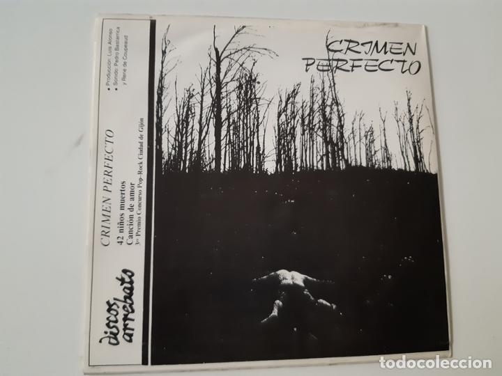 Discos de vinilo: EQUOS- SUEÑAS- SINGLE 1982- VINILO COMO NUEVO. - Foto 2 - 168991356