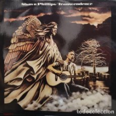 Discos de vinilo: SHAWN PHILLIPS - TRANSCENDENCE - LP EDICION ESPAÑOLA 1979 # . Lote 168996444