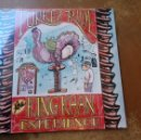 Discos de vinilo: THE KING KHAN EXPERIENCE–TURKEY RIDE - LP VINILO PRECINTADO.. Lote 169003888
