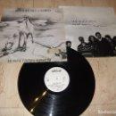 Discos de vinilo: HIERBA DEL CAMPO-LP- EN ESTE TIEMPO NUESTRO-SPANISH FOLK-PROGRESIVO-1982-. Lote 169007688