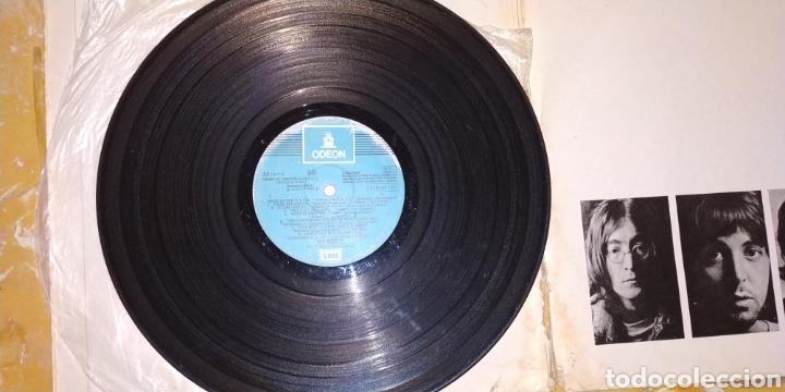 Discos de vinilo: THE BEATLES // WHITE ÁLBUM -2 LPs - 1968- Vinilos en buen estado - Numerado-Álbum blanco -LP Antiguo - Foto 11 - 169030172