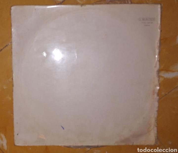 Discos de vinilo: THE BEATLES // WHITE ÁLBUM -2 LPs - 1968- Vinilos en buen estado - Numerado-Álbum blanco -LP Antiguo - Foto 3 - 169030172