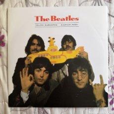 Discos de vinilo: SINGLE BEATLES YELLOW SUBMARINE 1966. Lote 169035549