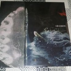 Discos de vinilo: VINILO LP LEON BENAVENTE MARXOPONE AÑO 2013 DEBUT PRECINTADO JOYA POP. Lote 169075904