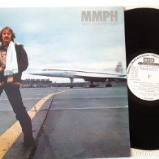 Discos de vinilo: JOHN MILES- MORE MILES PER HOUR- SPAIN PROMO LP 1979- COMO NUEVO.. Lote 169101920