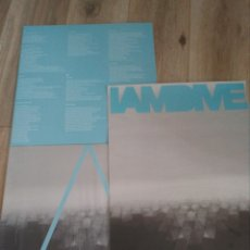 Discos de vinilo: I AM DIVE, WOLVES, SIGUR ROS, BOARDS OF CANADA... Lote 122027431