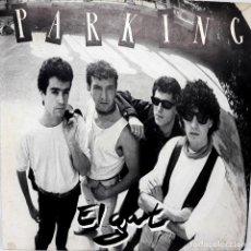 Discos de vinilo: SINGLE PARKING - EL GAT - PICAP AÑO 1991. Lote 169115984