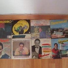 Discos de vinilo: TORREBRUNO-LOTE DE 12 EPS. Lote 169117512