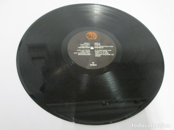Discos de vinilo: BERLIN 1992. TRESOR KOMPILATION. DER KLANG DER FAMILIE. LP VINILO. TRESOR 1992 - Foto 9 - 169132656