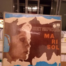 Discos de vinilo: MARISOL, DISCO RUSO, MELODÍA 1980. Lote 169134249