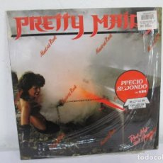 Discos de vinilo: PRETTY MAIDS. RED, HOT AND HEAVY. LP VINILO. CBS RECORDS. 1984. VER FOTOGRAFIAS ADJUNTAS. Lote 169143148