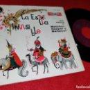 Discos de vinilo: LA ESTRELLA INVISIBLE J.ANTONIO IGLESIA+JOSE PAGAN HISTORIA MELCHOR GASPAR BALTASAR 1960+COMIC. Lote 169157276