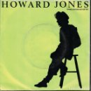 Discos de vinilo: HOWARD JONES - THINGS CAN ONLY GET BETTER / WHY LOOK FOR THE KEY (SINGLE PORTUGUES, WEA 1985). Lote 169169860