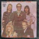 Discos de vinilo: THE ELTON JOHN BAND - PHILADELPHIA FREEDOM / I SAW HER STANDING THERE (SINGLE ESPAÑOL, DJM 1975). Lote 169175320