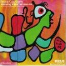 Discos de vinilo: BRUCE COCKBURN - WONDERING WHERE THE LIONS ARE / AFTER THE RAIN (SINGLE PROMO ESPAÑOL, RCA 1980). Lote 169176100