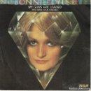 Discos de vinilo: BONNIE TYLER - MY GUNS ARE LOADED / THE EYES OF A FOOL (SINGLE ESPAÑOL, RCA 1978). Lote 169176684