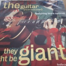 Discos de vinilo: DISCO VINILO MAXI THEY MIGHT BE GIANTS. Lote 169180680