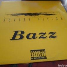 Discos de vinilo: DISCO VINILO MAXI BAZZ. Lote 169181058