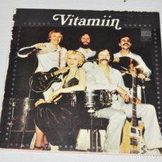 Discos de vinilo: VITAMIN .RIGA .1982 A.URSS. Lote 169189532