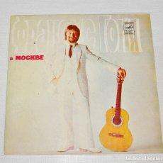 Discos de vinilo: FRANCIS GOYA - FRANCIS GOYA EN MOSCU. EDICIÓN URSS 1982 A. Lote 169189736