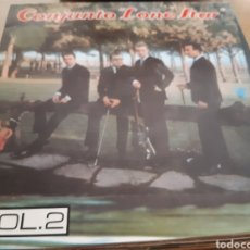 Discos de vinilo: DISCO VINILO LP CONJUNTO LONE STAR. Lote 169196466