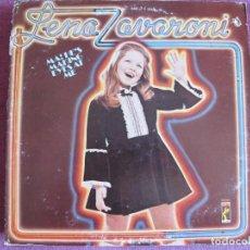 Discos de vinilo: LP - LENA ZAVARONI - MA HE'S MAKING EYES AT ME (USA, STAX RECORDS 1974). Lote 169201660