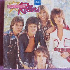 Discos de vinilo: LP - BAY CITY ROLLERS - WOULDN'T YOU LIKE IT (ENGLAND, BELL RECORDS 1974, PORTADA DOBLE). Lote 169201824