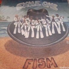 Discos de vinilo: DISCO VINILO LP EXILE ONE. Lote 169203730