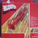 Discos de vinilo: LP - HARRY JAMES - THE GOLDEN TRUMPET OF...(ENGLAND, DECCA 4 FASES 1968). Lote 169212600