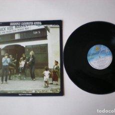 Discos de vinilo: CREEDENCE CLEARWATER REVIVAL - WILLY AND POOR BOYS - FANTASY 8397 - EDITADO EN CANADA. Lote 169281436