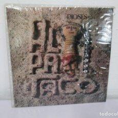 Discos de vinilo: DIOSES ALPATACO. LP VINILO. RCA 1978. VER FOTOGRAFIAS ADJUNTAS. Lote 169329632