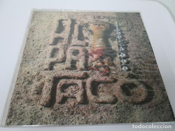 Discos de vinilo: DIOSES ALPATACO. LP VINILO. RCA 1978. VER FOTOGRAFIAS ADJUNTAS - Foto 2 - 169329632