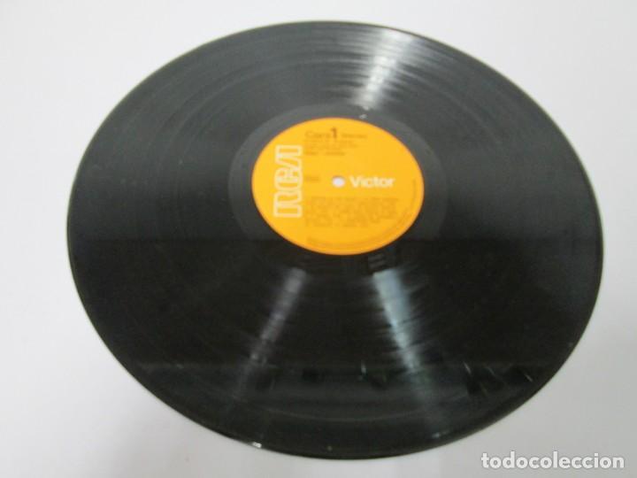 Discos de vinilo: DIOSES ALPATACO. LP VINILO. RCA 1978. VER FOTOGRAFIAS ADJUNTAS - Foto 3 - 169329632