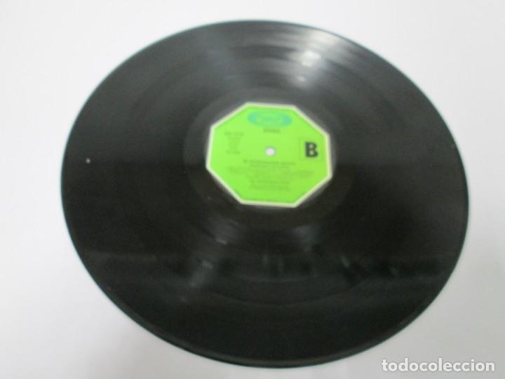 Discos de vinilo: EL SINTETIZADOR MOOG INTERPRETA LOS EXITOS. LP VINILO. MOVIEPLAY. 1972. - Foto 6 - 169331668