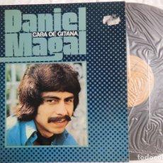Vinyl-Schallplatten - DANIEL MAGAL : Cara de gitana. 1978 EPC 82878 - 169332836