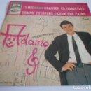 Discos de vinilo: SINGLE - ADAMO - 45. Lote 169337016