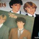 Discos de vinilo: PECOS - SIEMPRE PECOS .. LP DE 1980 + POSTER - INCLUYE EL Nº 1 - SEÑOR. Lote 169337084