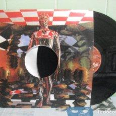 Discos de vinilo: DJ MARCO BAILEY SNIFF MAXI SPAIN. Lote 169346966
