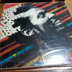 Discos de vinilo: DISCO VINILO LP JIMMY CLIFF. Lote 169352485