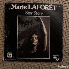 Discos de vinilo: MARIE LAFORET* ?– MAINE MONTPARNASSE LABEL: GÉRARD TOURNIER ?– GT 46539 FORMAT: VINYL, 7 45 RPM, . Lote 169355416