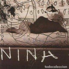 Discos de vinilo: NINA HAGEN - NINA HAGEN - LP GERMANY 1989 . Lote 169382996