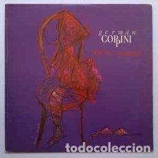 Discos de vinilo: GERMÁN COPPINI - POR UNA CAPERUZA (MAXI) . Lote 169383264