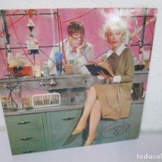 Discos de vinilo: HOMBRES G. LP VINILO. PRODUCCIONES TWINS 1985. VER FOTOGRAFIAS ADJUNTAS. Lote 169402292