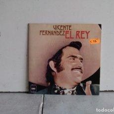 Discos de vinilo: VICENTE FERNÁNDEZ . Lote 169415704