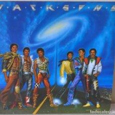 Dischi in vinile: JACKSONS - VICTORY EPIC - 1984 GAT. Lote 169430596
