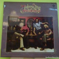 Discos de vinilo: LP THE DOOBIE BROTHERS – TOULOUSE STREET . Lote 169443080
