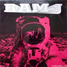Discos de vinilo: RAM-J ROCKET, 326. Lote 169603542